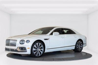new 2020 Bentley Flying Spur car, priced at $277,920