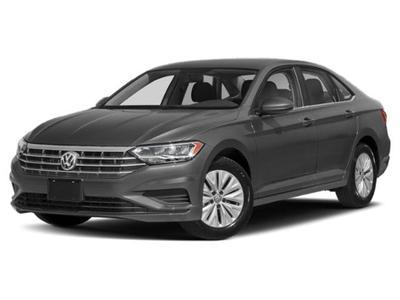 new 2020 Volkswagen Jetta car, priced at $27,199