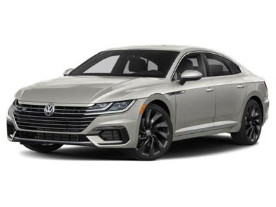 new 2020 Volkswagen Arteon car, priced at $45,284