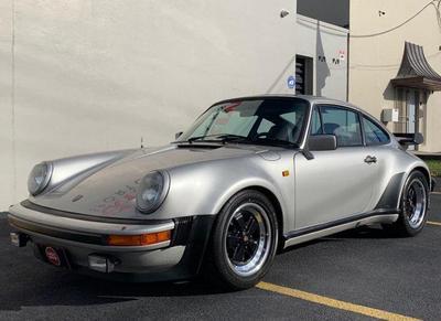 used 1983 Porsche 911 car