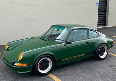 used 1986 Porsche 911 car
