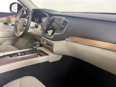 new 2021 Volvo XC90 car, priced at $59,171