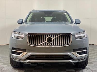 new 2021 Volvo XC90 car, priced at $71,728