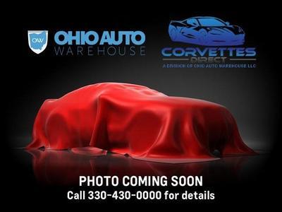 used 2016 Chevrolet Camaro car