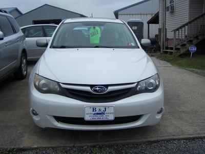 used 2011 Subaru Impreza car, priced at $7,000