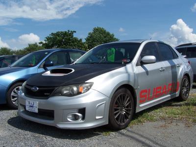 used 2011 Subaru Impreza car, priced at $12,000