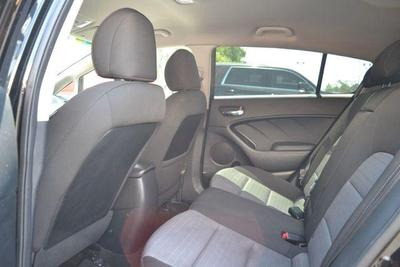 used 2016 Kia Forte car, priced at $12,995