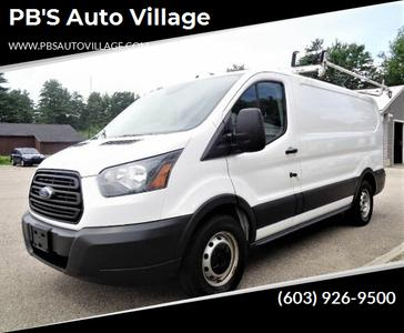 used 2016 Ford Transit-150 car, priced at $19,995