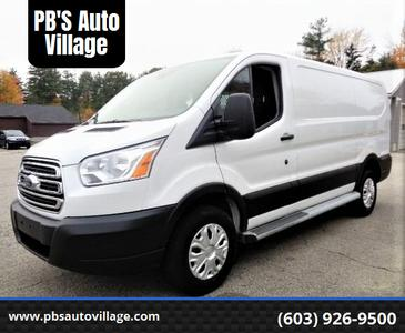 used 2019 Ford Transit-250 car, priced at $29,995