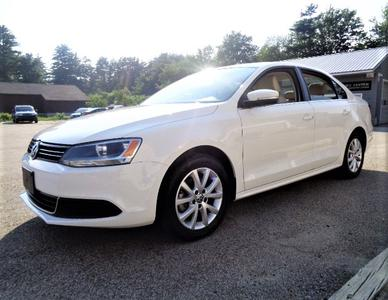 used 2013 Volkswagen Jetta car, priced at $11,995