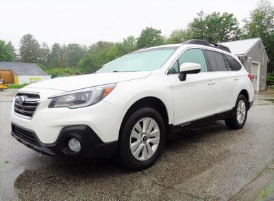 used 2018 Subaru Outback car, priced at $19,995