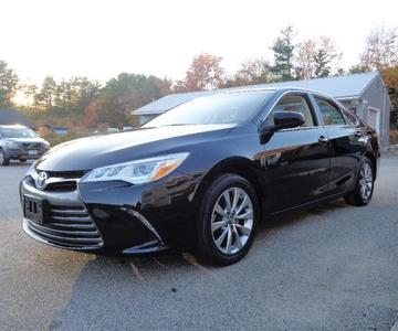 used 2017 Toyota Camry car, priced at $15,995