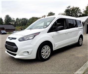 used 2015 Ford Transit Connect car, priced at $12,995