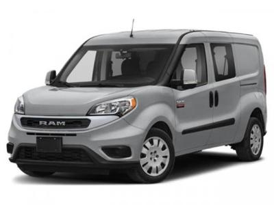new 2021 Ram ProMaster City car
