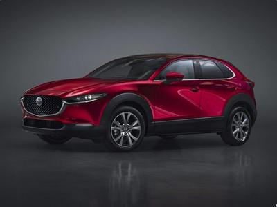 new 2021 Mazda CX-30 car, priced at $24,860
