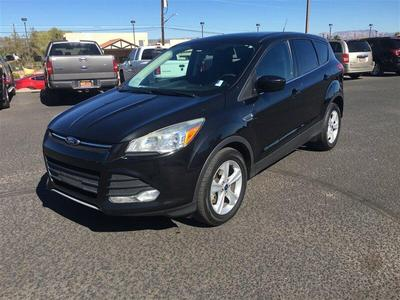 used 2015 Ford Escape car, priced at $12,888