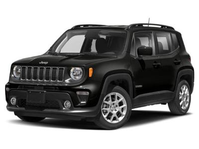 new 2020 Jeep Renegade car, priced at $22,698
