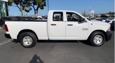 used 2015 Ram 1500 car, priced at $23,800