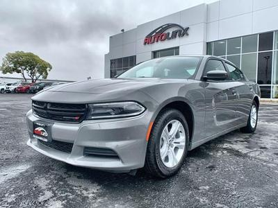 used 2019 Dodge Charger car, priced at $22,800