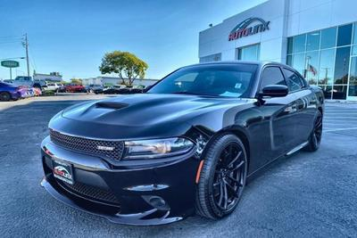 used 2018 Dodge Charger car, priced at $40,800