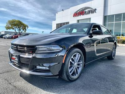 used 2019 Dodge Charger car, priced at $24,800
