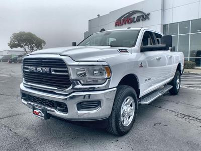 used 2019 Ram 2500 car, priced at $51,800