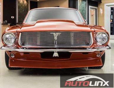 used 1968 Ford Mustang car, priced at $88,800