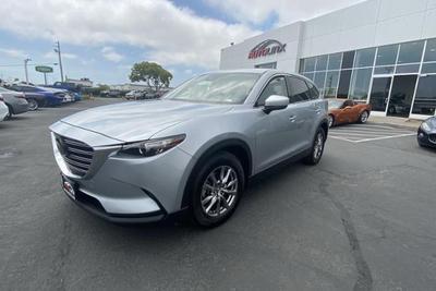 used 2019 Mazda CX-9 car, priced at $25,800