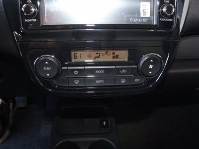 used 2019 Mitsubishi Mirage G4 car, priced at $12,911