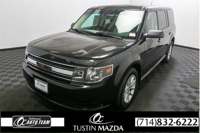 used 2013 Ford Flex car, priced at $11,750
