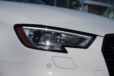 new 2020 Audi A3 car, priced at $39,850