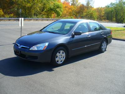 used 2007 Honda Accord car, priced at $6,950