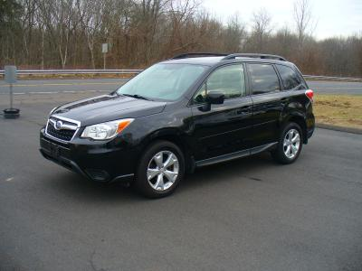 used 2014 Subaru Forester car, priced at $10,500