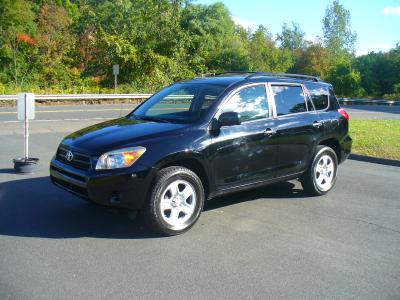 used 2006 Toyota RAV4 car, priced at $8,950