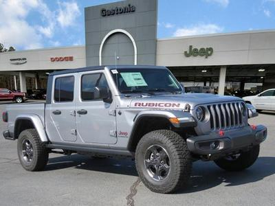 new 2021 Jeep Gladiator car, priced at $52,570