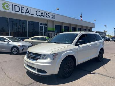 used 2018 Dodge Journey car, priced at $13,291