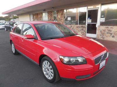 used 2005 Volvo S40 car, priced at $7,591
