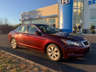 used 2010 Honda Accord car, priced at $6,500