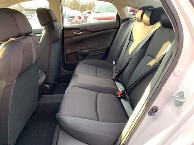 new 2021 Honda Civic car, priced at $21,607