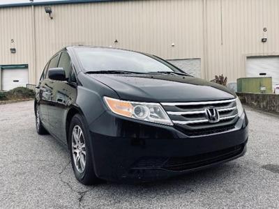 used 2012 Honda Odyssey car, priced at $6,999