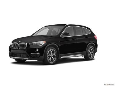 used 2019 BMW X1 car, priced at $36,943