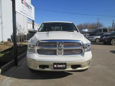 used 2016 Ram 1500 car, priced at $50,635
