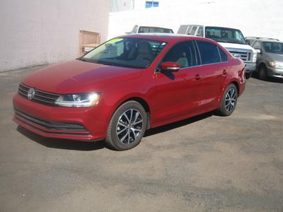 used 2017 Volkswagen Jetta car, priced at $9,999