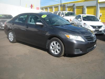 used 2011 Toyota Camry car, priced at $8,499