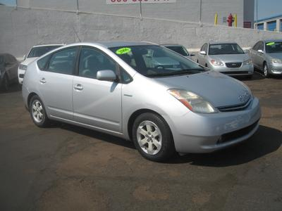 used 2006 Toyota Prius car, priced at $7,499