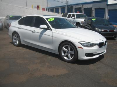 used 2014 BMW 320 car, priced at $9,999