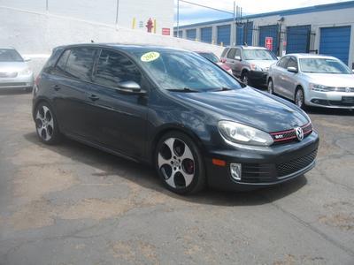 used 2012 Volkswagen GTI car, priced at $7,499