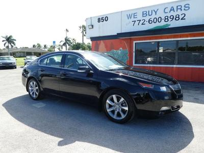 used 2012 Acura TL car, priced at $9,950