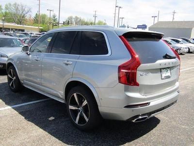 new 2019 Volvo XC90 car, priced at $74,175