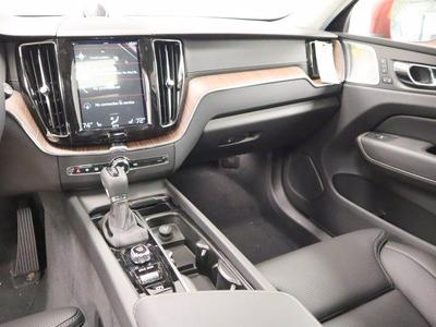 new 2019 Volvo XC60 car, priced at $67,820